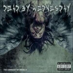 Darkest Of Angels - CD Audio di Dead by Wednesday