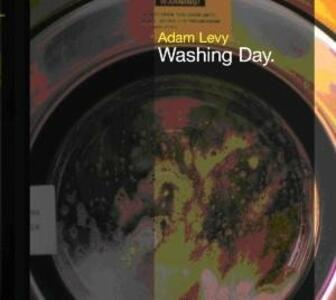 Washing Day - CD Audio di Adam Levy