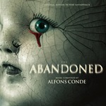 Cover CD Colonna sonora Abandoned
