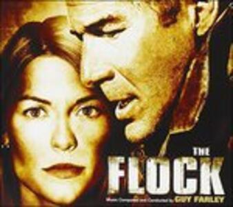 Flock (Colonna Sonora) - CD Audio
