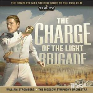 Charge of the Light.. (Colonna Sonora) - CD Audio