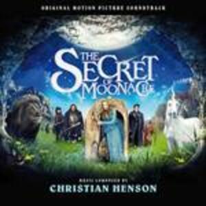 Secret of Moonacre (Colonna Sonora) - CD Audio
