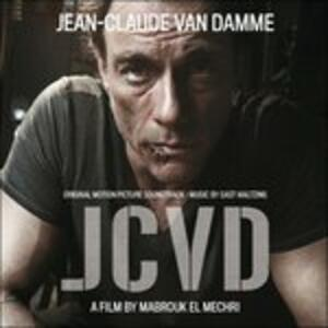 Jvcd (Colonna Sonora) - CD Audio