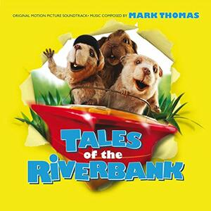 Tales of the Riverbank (Colonna Sonora) - CD Audio