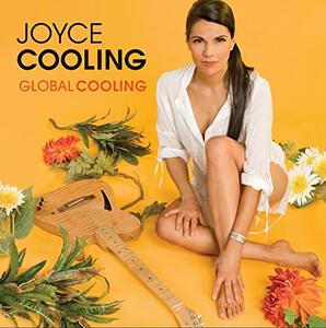 Global Cooling - CD Audio di Joyce Cooling
