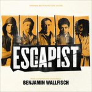 Escapist (Colonna Sonora) - CD Audio