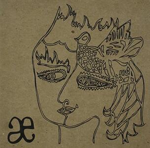 Aa - CD Audio di AA