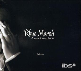 Dulcima - CD Audio di Rhys Marsh