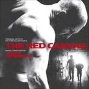 Red Canvas (Colonna Sonora) - CD Audio