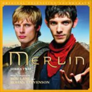 Merlin Vol Ii (Colonna Sonora) - CD Audio