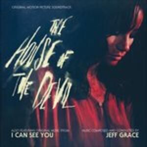 House of the Devil-I.. (Colonna Sonora) - CD Audio