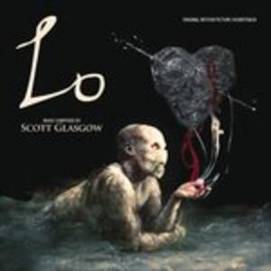 Lo (Colonna Sonora) - CD Audio