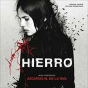 Hierro (Colonna Sonora) - CD Audio