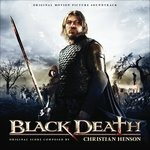 Cover CD Black Death