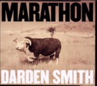 Marathon - CD Audio di Darden Smith
