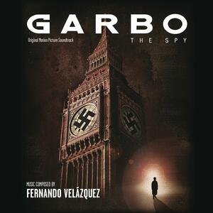 Garbo. The Spy (Colonna Sonora) - CD Audio