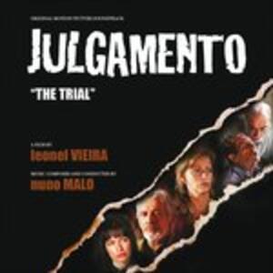 Julgamento (Colonna Sonora) - CD Audio