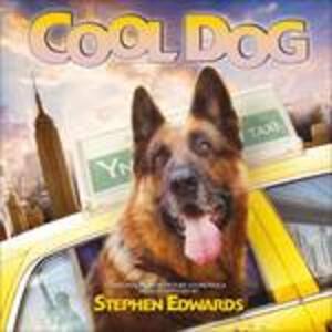 Cool Dog (Colonna Sonora) - CD Audio