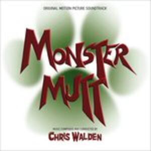 Monster Mutt (Colonna Sonora) - CD Audio