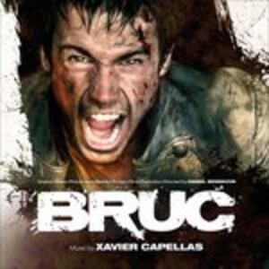 Bruc (Colonna Sonora) - CD Audio