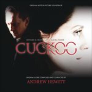 Cuckoo (Colonna Sonora) - CD Audio