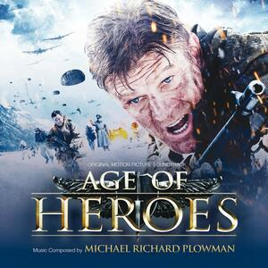 Age of Heroes (Colonna Sonora) - CD Audio