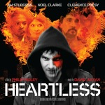 Cover CD Colonna sonora Heartless