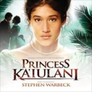 Princess Katulani (Colonna Sonora) - CD Audio