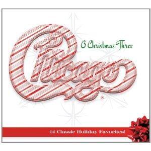 O Christmas Tree - CD Audio di Chicago