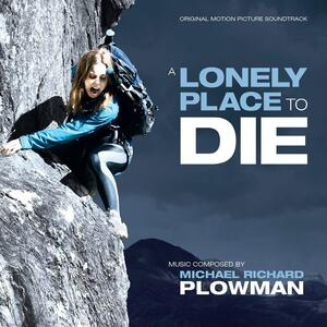 A Lonely Place to die (Colonna Sonora) - CD Audio