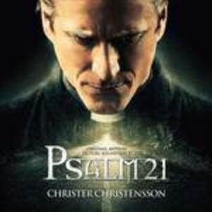 Psalm 21 (Colonna Sonora) - CD Audio