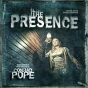 Presence (Colonna Sonora) - CD Audio
