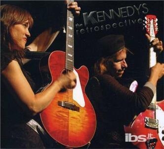 Retrospective - CD Audio di Kennedys