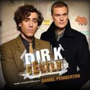 Dirk Gently (Colonna Sonora) - CD Audio