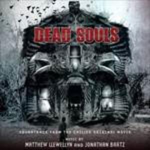 Dead Souls (Colonna Sonora) - CD Audio