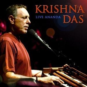 Live Ananda - CD Audio di Krishna Das