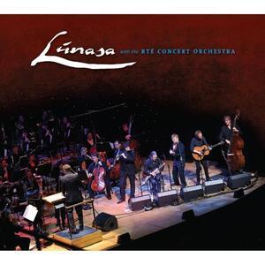 With the RTE Concert Orchestra - CD Audio di Lunasa