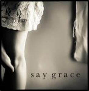 Say Grace - CD Audio di Sam Baker