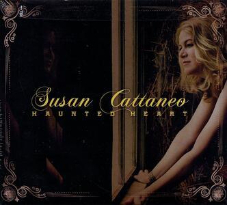 Haunted Heart - CD Audio di Susan Cattaneo
