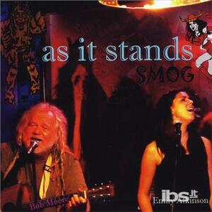 As it Stands - CD Audio di Smog