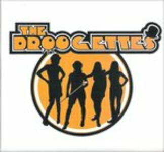 The Droogettes - CD Audio di Droogettes