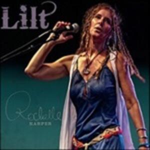 Tilt - CD Audio di Rochelle Harper