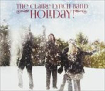 Holiday - CD Audio di Claire Lynch