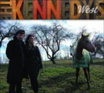 West - CD Audio di Kennedys