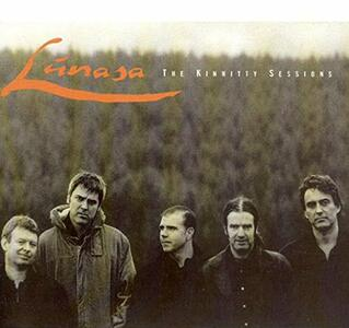Kinnitty Sessions - CD Audio di Lunasa