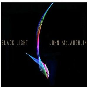 Black Light - CD Audio di John McLaughlin
