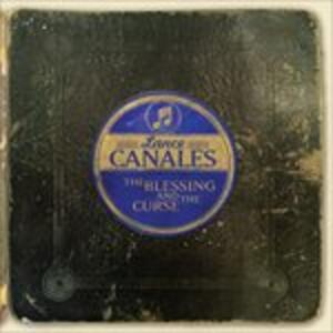 The Blessing and Course - CD Audio di Lance Canales