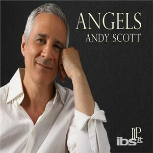Angels - CD Audio di Andy Scott