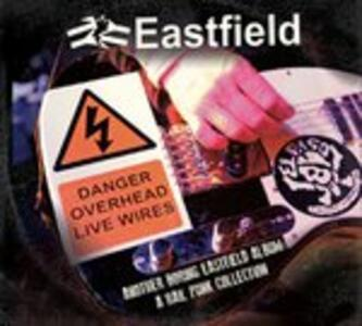 Another Boring Eastfield Album. a Rail Punk Collection - CD Audio di Eastfield