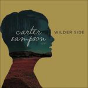 Wilder Side - CD Audio di Carter Sampson